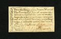 Colonial Notes:North Carolina, North Carolina December, 1771 2s/6d Very Choice New. Simply anotheroriginal house note with wonderful surfaces and excellen...