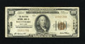 National Bank Notes:Maryland, Baltimore, MD - $100 1929 Ty. 1 The Western NB Ch. # 1325. This isthe first time for us to handle this denomination fro...