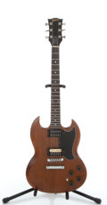 Musical Instruments:Electric Guitars, 1981 Gibson SG Firebird Solid Body Electric Guitar #80281504....
