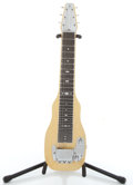 Musical Instruments:Lap Steel Guitars, Vintage Fender Pearloid Lap Steel Guitar #N/A....