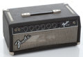 Musical Instruments:Amplifiers, PA, & Effects, Late 1980's Fender SK-100B Black Amplifier #000406...