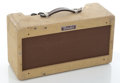 Musical Instruments:Amplifiers, PA, & Effects, Modern Fender Reissue Reverb Blonde Amplifier #AC-011627...
