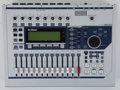Musical Instruments:Miscellaneous, 1990's Yamaha AW1600 Grey Recording Equipment #UCAM101077...