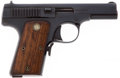 Military & Patriotic:WWI, Smith & Wesson Caliber .32 ACP Automatic Pistol, #142....