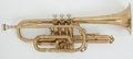 Musical Instruments:Horns & Wind Instruments, 1957 Selmer K Modified Trumpet...