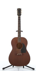 Musical Instruments:Acoustic Guitars, Circa 1959 Gibson LGO Walnut Acoustic Guitar #S9536...