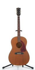Musical Instruments:Acoustic Guitars, 1966 Gibson LGO Natural Acoustic Guitar #853209...