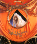 Books:Signed Editions, William Wegman. INSCRIBED. Cinderella. New York: Hyperion, [1993]. First edition. Inscribed. Quarto. Publisher' ...