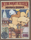Books:Children's Books, Maurice Sendak. In the Night Kitchen. New York: Harper andRow, [1970]. Later edition. Quarto. Publisher's binding a...