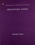 Books:First Editions, George E. Bates. Byzantine Coins. Cambridge: HarvardUniversity Books, 1971. First edition. Quarto. Publisher's bind...