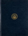 Books:First Editions, Naval History Division Navy Department [editors]. Civil WarNaval Chronology 1861-1865. Washington: Department of th...