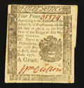 Colonial Notes:Pennsylvania, Pennsylvania April 25, 1776 4d About New.. ...