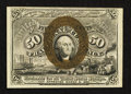 Fractional Currency:Second Issue, Fr. 1318 50¢ Second Issue Choice New.. ...