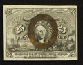 Fractional Currency:Second Issue, Fr. 1286 25¢ Second Issue About New.. ...