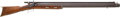 """Military & Patriotic:Civil War, Civil War Sharpshooter's Rifle: The Morgan """"Heavy"""" Rifle Along with the Original Wooden Storage Case and All Accessories Being... (Total: 22 Items)"""
