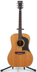 Musical Instruments:Acoustic Guitars, Vintage Grower Guitar Natural Acoustic Guitar #N/A....