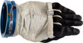 Transportation:Space Exploration, Spacesuit Glove Worn by Helen Sharman,...