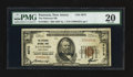 National Bank Notes:New Jersey, Paterson, NJ - $50 1929 Ty. 1 The Paterson NB Ch. # 4072. ...