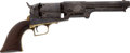 Military & Patriotic:Pre-Civil War, Exceptionally nice, Untouched, Very Early, Martially Marked, Colt 2d Model Dragoon .44 Caliber Percussion Revolver, #8240....