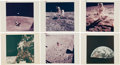 Transportation:Space Exploration, Apollo 11: Collection of Original NASA Photos.... (Total: 100 Items)