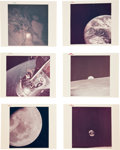 Transportation:Space Exploration, Apollo 7-10: Collection of Original NASA Photos.... (Total: 1 BooksItems)