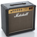Musical Instruments:Amplifiers, PA, & Effects, Late 1980's Marshall 4001 Studio 15 Black Amplifier #022016...