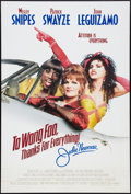"Movie Posters:Comedy, To Wong Foo Thanks for Everything, Julie Newmar (Universal, 1995). One Sheet (27"" X 40"") DS. Comedy.. ..."