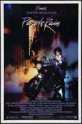 """Movie Posters:Rock and Roll, Purple Rain Lot (Warner Brothers, 1984). One Sheets (2) (27"""" X 41""""and 27"""" X 40""""). Rock and Roll.. ... (Total: 2 Item)"""