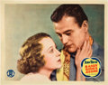 "Movie Posters:Western, Randy Rides Alone (Monogram, 1934). Lobby Card (11"" X 14"").. ..."