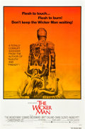 """Movie Posters:Horror, The Wicker Man (Warner Brothers, 1973). One Sheet (27"""" X 41"""").. ..."""