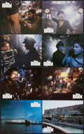 "Movie Posters:War, Das Boot (Columbia, 1981). German Lobby Cards (24) (9.5"" X 11.75"").War.. ... (Total: 24 Item)"