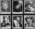 """Movie Posters:Drama, The Man with the Golden Arm (United Artists, 1955). Photos (16) (8"""" X 10""""). Drama.. ... (Total: 16 Items)"""