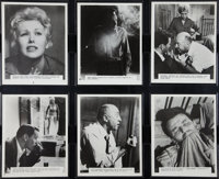 """The Man with the Golden Arm (United Artists, 1955). Photos (16) (8"""" X 10""""). Drama. ... (Total: 16 Items)"""