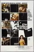 "Movie Posters:Blaxploitation, If He Hollers, Let Him Go! (Cinerama Releasing, 1968). One Sheet(27"" X 41""). Blaxploitation.. ..."