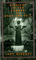 Books:Signed Editions, John Berendt. SIGNED. Midnight in the Garden of Good and Evil. New York: Random House, [1994]. Seventh printing. S...