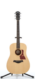 Musical Instruments:Acoustic Guitars, Taylor Big Baby 307 Natural Acoustic Guitar #2004077428....