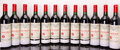Red Bordeaux, Chateau Petrus 1990 . Pomerol. 6lwrl, 1 loose capsule.Bottle (12). ... (Total: 12 Btls. )