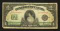 Canadian Currency: , DC-23d $1 1917. ...