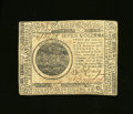 Colonial Notes:Continental Congress Issues, Continental Currency May 10, 1775 $7 Extremely Fine- About New. Awell signed Continental that bears the bold red signature ...