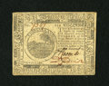 Colonial Notes:Continental Congress Issues, Continental Currency November 29, 1775 $6 About New. A broadlymargined and well signed example of this early Continental is...