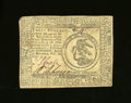 Colonial Notes:Continental Congress Issues, Continental Currency February 26, 1777 $3 Extremely Fine....
