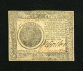 Colonial Notes:Continental Congress Issues, Continental Currency September 26, 1778 $7 Choice New. Decentmargins and bold signatures are found on this lovely Continent...
