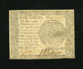 Colonial Notes:Continental Congress Issues, Continental Currency September 26, 1778 $60 Choice About New. Crisppaper and a light centerfold are found on this robust hi...