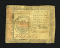 Colonial Notes:Continental Congress Issues, Continental Currency January 14, 1779 $50 Fine-Very Fine. A decentnote that has some minor problems such as edge nicks and ...
