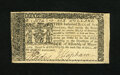 Colonial Notes:Maryland, Maryland April 10, 1774 $6 Extremely Fine-About New. Lightlycirculated but very well margined for this issue....