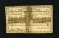 Colonial Notes:New Hampshire, New Hampshire November 3, 1775 30s Fine. This Thirty Shillings noteis listed in Newman as a counterfeit, but this issue has...