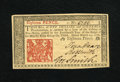 Colonial Notes:New Jersey, New Jersey March 25, 1776 18d Gem New. This is as well centered, well embossed and well detailed as any example we have ever...