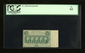 Fractional Currency:First Issue, Fr. 1310a Milton 1R50.3d 50¢ First Issue Perforated 14 Choice New. Perforated 14 refers to the number of perforations per 20...