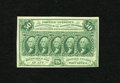Fractional Currency:First Issue, Fr. 1312 50c First Issue Very Choice New. A lovely example of thisfirst issue type that has good margins, great color, and ...