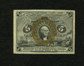 Fractional Currency:Second Issue, Fr. 1232 5c Second Issue Gem New. A broadly margined and wonderful example of this second issue type that should find a happ...